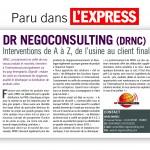 DRNC l'express