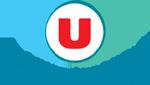 Logos Super U